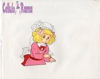Candy Candy Cel 044 A3