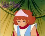 Magical Girl Lalabel Cel 011 A13 + BG
