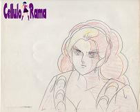 The Rose Of Versailles Sketch 002 A11